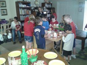 xmas party 2