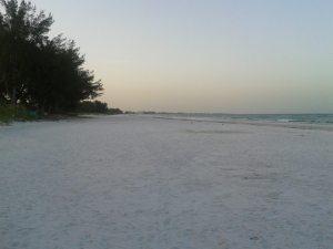 daybreak Anna Maria Island